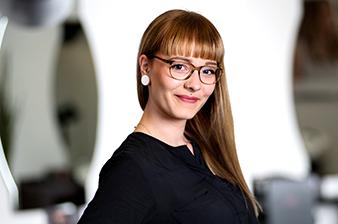 Salon Ilka Evers