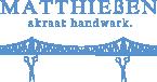 Matthießen Friseure Logo