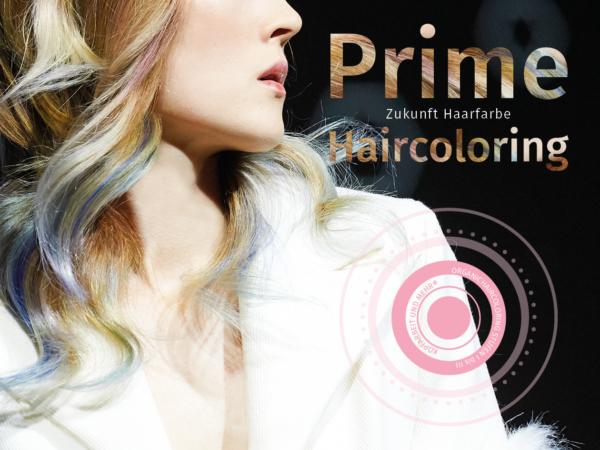 Prime Haircoloring